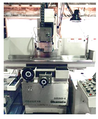 岡本工作機械製作所NC精密平面研削盤PSG52-EXB